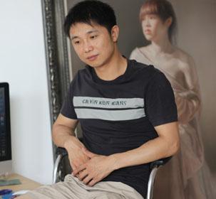 喻森海 中国最大当代艺术家资料库