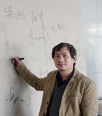 刘力奇 阿特网—中国最大的当代艺术家资料库